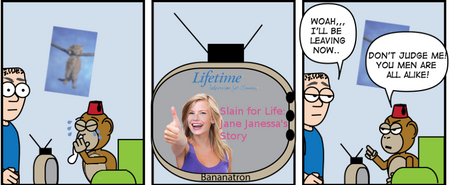 Lifetime…
