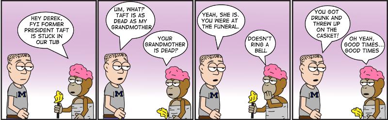 Yo Grandma